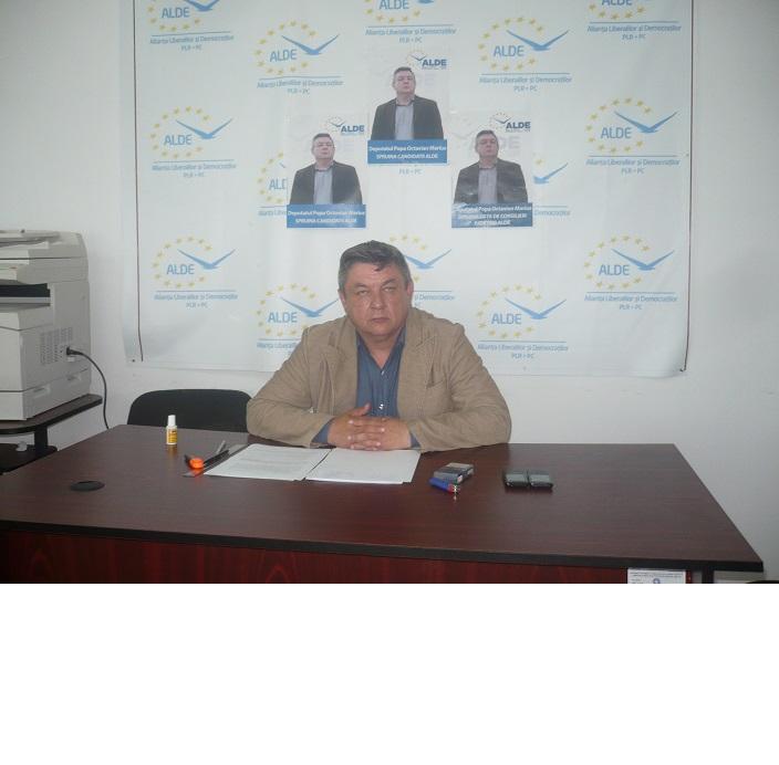 ȘOC: ALDE A CERUT LIBERALILOR POSTUL DE GUVERNATOR AL A.R.B.D.D. ȘI ALTE FUNCȚII IMPORTANTE!