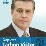 afis-deputat-victor-tarhon