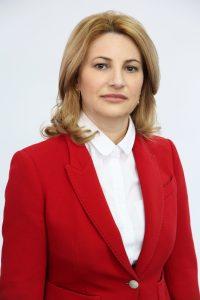 Deputat Anisoara Radu
