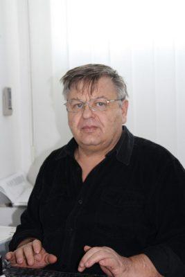 Nicolae Raducu