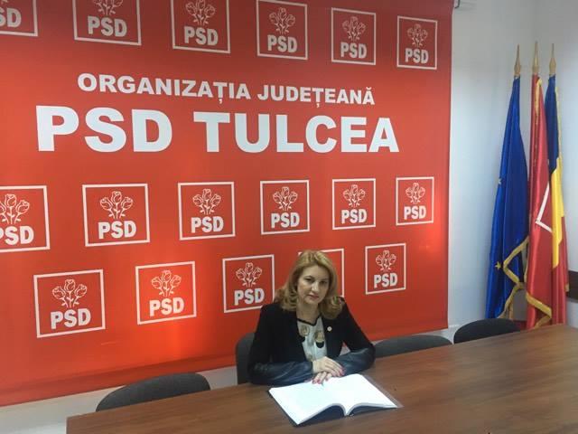 Deputat Radu Anisoara