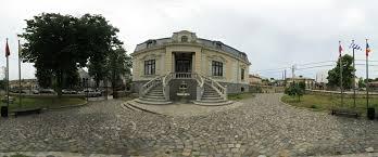 """Luni, 19 martie 2018,Institutul de Cercetări Eco-Muzeale """"Gavrilă Simion"""" Tulcea aniversează 25 de ani de la înființare."""