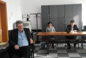 Oficiul Județean pentru Finanțarea Investițiilor Rurale Tulcea, în topul naţional ca performante