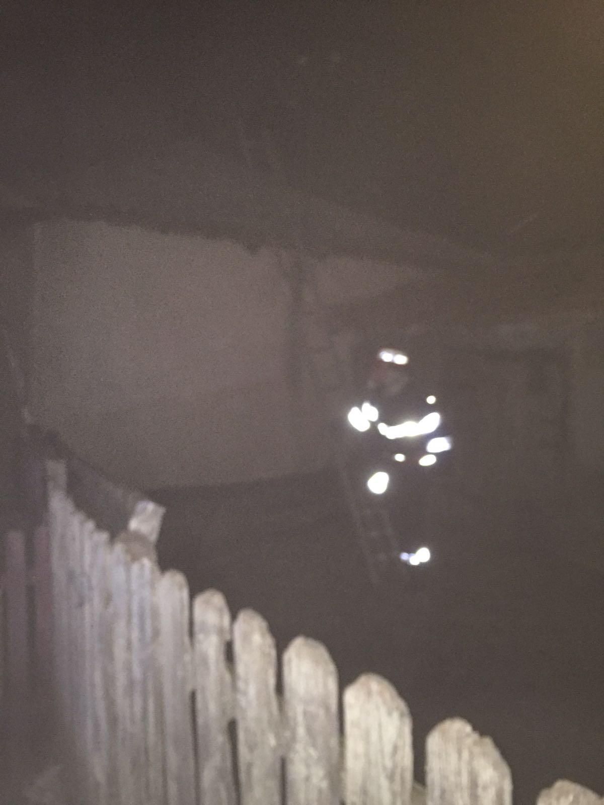 Incendiu la Turcoaia: O femeie în vârstă de  87 de ani a decedat!
