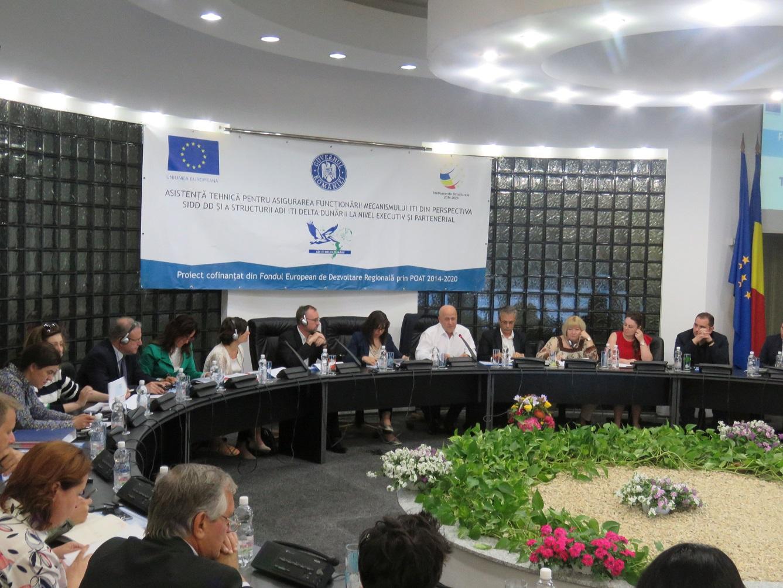 """Șeful Unității pentru România în cadrul DG Regio: """"Mai multe țări din spațiul U.E. au apeluri de proiecte fără termene limită"""""""