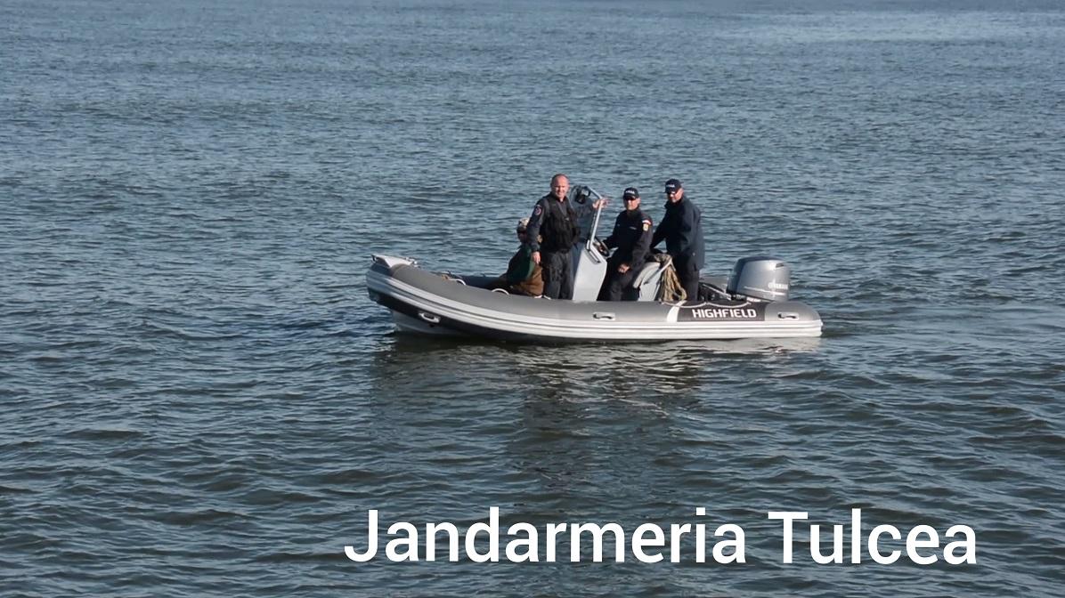 Misiunile jandarmilor tulceni pe linia prevenirii şi combaterii faptelor antisociale din domeniul silvic şi piscicol în perioada ianuarie-iunie 2018