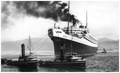 O scurtă istorie a unuia dintre cei mai mari constructori de nave din lume. Fincantieri, candidat calificat  în licitaţia pentru construcţia de corvete în România