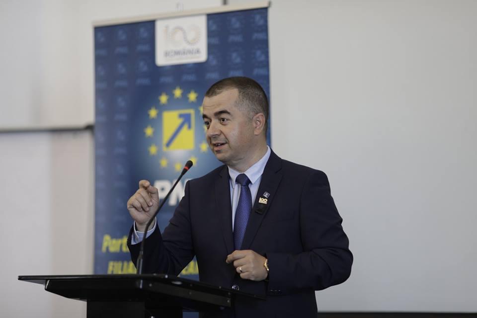 Ștefan Ilie nu mai este primarul comunei Luncăvița!