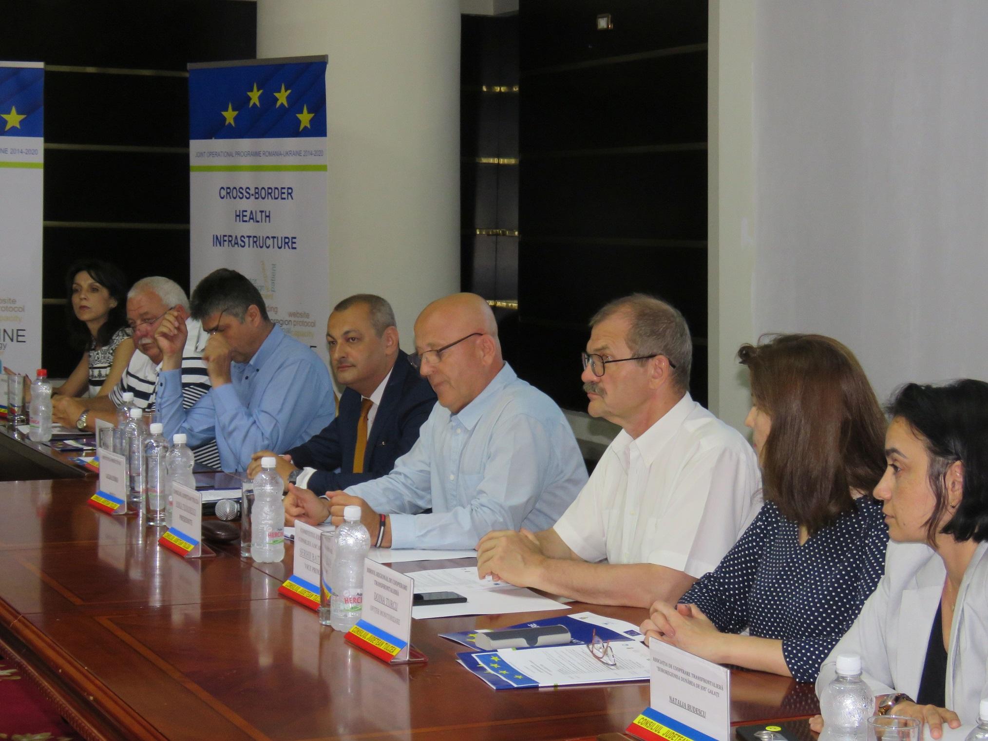 Noi investiții în Spitalului Județean de Urgență Tulcea,cu fonduri europene