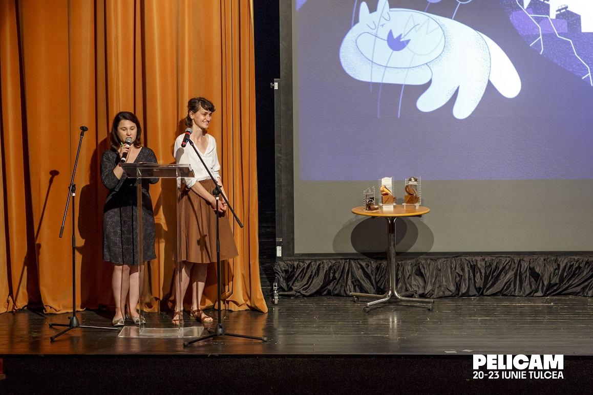 Anote's Ark, marele câștigător la cea de-a 8-a ediție Pelicam