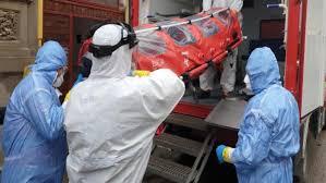 Numărul persoanelor infectate la nivelul județului Tulcea a ajuns la 10,un plus de 4 cazuri față de ultima raportare