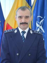 Comandant nou la Inspectoratul Județean de Poliție Tulcea